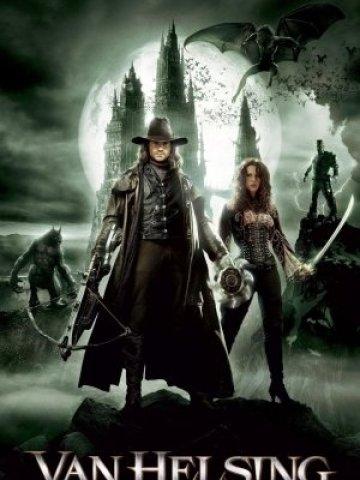 Van Helsing (2004)  Van Helsing zostaje wysłany przez Watykan do zabicia Drakuli i jego wampirzyc, siejących spustoszenie w Transylwanii.  Ten i wiele wiele innych filmów na: allbox.tv