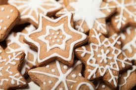 Pierniki świąteczne - przepis na blogu Kuchnia Wg Kacpra,  na stronie głównej lub w zakładce desery