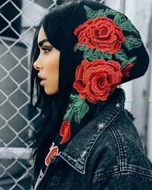 red roses ♡