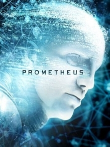 Prometeusz / Prometheus (20...