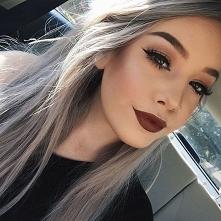 Makijażowe trendy na jesień - LINK W KOM