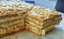 Sans Rival - ciasto na wagę...
