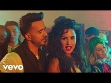 Luis Fonsi, Demi Lovato - É...