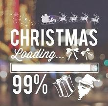 A do Świąt Bożego Narodzenia jeszcze tylko 30 dni!