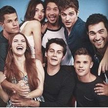 Kocham ich <3