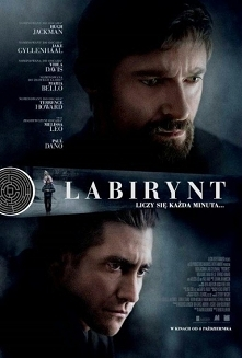 Labirynt / Prisoners (2013) Sześcioletnia córka Kellera Dovera i jej koleżanka zostają uprowadzone. Zirytowany bezradnością policji ojciec bierze sprawy w swoje ręce. Polecamy: ...