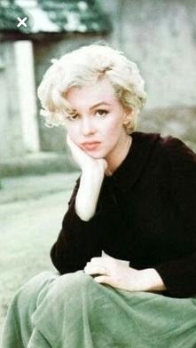 Love, Marilyn ❤️