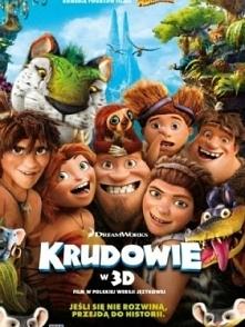 Krudowie / The Croods (2013...