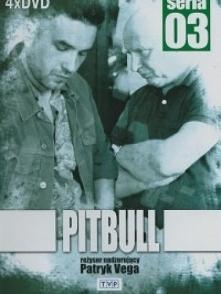 PitBull (2005-2008)  Warsza...