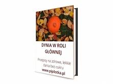 Darmowy e-book z przepisami na dynię.