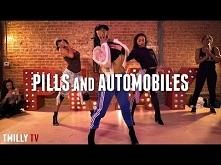 Chris Brown   Pills &am...