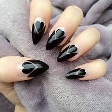 Kocham czarny ^^