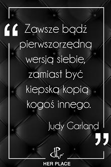 Walczmy o najlepszą wersję siebie :) Więcej motywacji na insta @herplace.pl