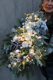 stroiki świąteczne - pracow...