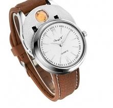 Zegarek - Zapalniczka USB W...