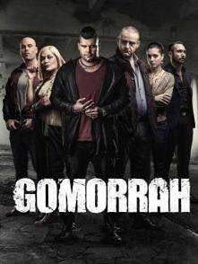 Gomorra (2014-)  Jeden z pr...