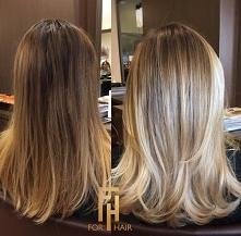 sombre blond