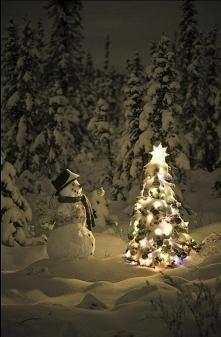 W końcu mamy 1 grudnia! W większości Polsce nawet spadł śnieg ♡
