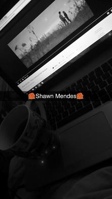 Herbatka+Shawn Mendes=♥