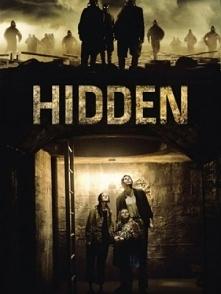 Hidden (2015)  Rodzina ukrywa się w schronie przeciwatomowym, aby uniknąć niebezpieczeństwa czyhającego na powierzchni Ziemi. Zapraszamy na: allbox.tv