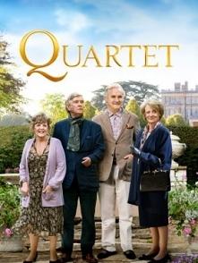 Kwartet (2012)  To będzie n...
