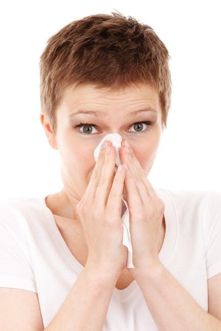 Znaliście te zioła na przeziębienie? :)