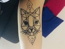 Mój tatuaż :)