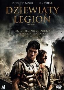 Dziewiąty legion (2011)