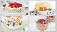 kasza jaglana na słodko przepisy  - ciasto z kaszy jaglanej, jaglanka, browni...