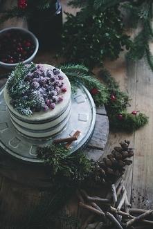 ❄ Zimowe dekoracje ❄