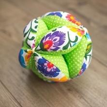 Piłka takane do nauki chwyt...
