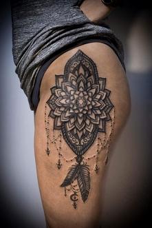 tatto - I've my dreams come true!