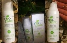 Opinie o kosmetyku: Neoplant, Naturalny krem do twarzy o działaniu regenerująco-nawilżającym. Już są!