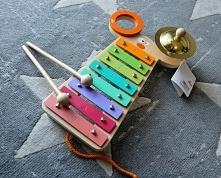 Sprawdzone pomysły na prezenty dla dzieci w wieku 1-3 lata