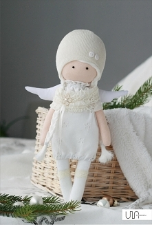 mały aniołek ULAdesign