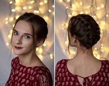 Fryzury dla krótkich włosów