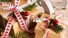 Pomysły na świąteczne preze...