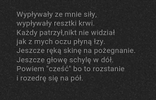 Wiersz mojego autorstwa. Co...