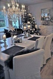 Dom - ognisko rodzinne, to miejsce gdzie najlepiej się czuję i to właśnie w domu rodzinnym uwielbiam spędzać święta.