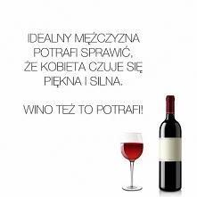 wino tez to potrafi :D