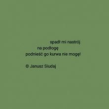 wiersz o mnie
