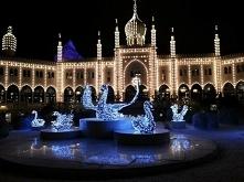Magia Świąt to dla mnie też odwiedzenie miejsc w których serce bije troszke m...