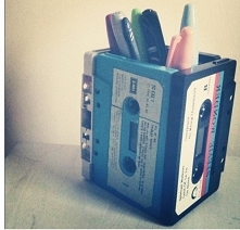 ze starych kaset :)