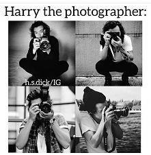 Harry fotograf <3