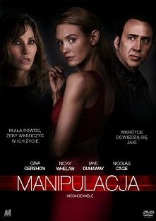 """""""Manipulacja"""" Próbując uciec przed przeszłością, Katie (Nicky Whelan) przeprowadza się wraz z córką do innego miasta. Tam zaprzyjaźnia się z mieszkającą po sąsiedzku r..."""