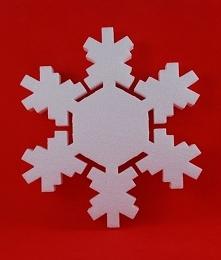płatki śniegu, snieżynki. Wiele wzorów i wielkości. szczegóły w sklepie rena24.pl rena24.eu