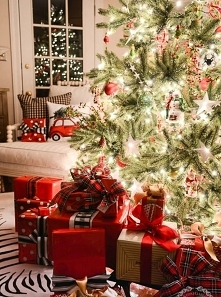 Kto nie lubi prezentów? Jest ktoś taki? ;D Za 2 tygodnie święta!
