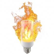 Żarówka LED Dynamiczny Efek...