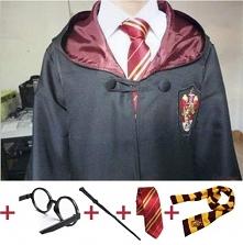 Harry Potter Komplet Szata ...