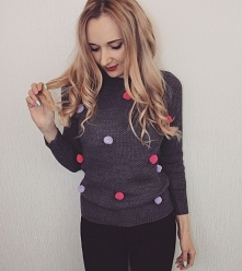 Ten sweter skradł nasze serca <3